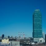 NYC Skyline-2
