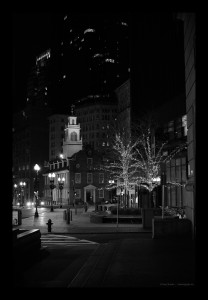 Boston Street - 1