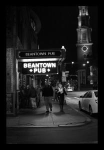 Beantown Pub - 1