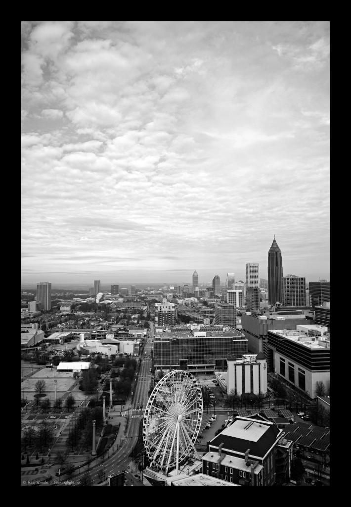 Atlanta - 1