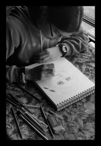 Young Artist - 4