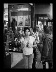 Chinatown - 2